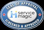 service magic logo