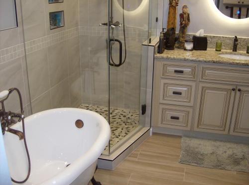 Tub Shower #8