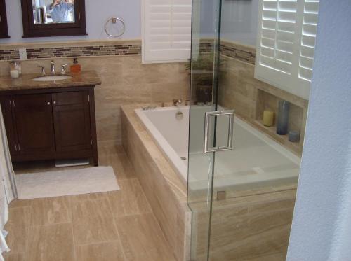 Tub Shower #6